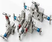 Instrument valves & manifolds 제품이미지