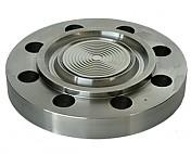 Diaphragm seals & solutions 제품이미지