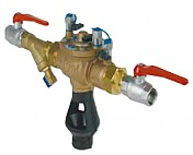 Backflow Preventers (PROTECTION) 제품이미지