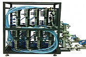 Water cooling system (Distributor) style=