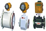 F5001 Electromagnetic Flowmeter style=